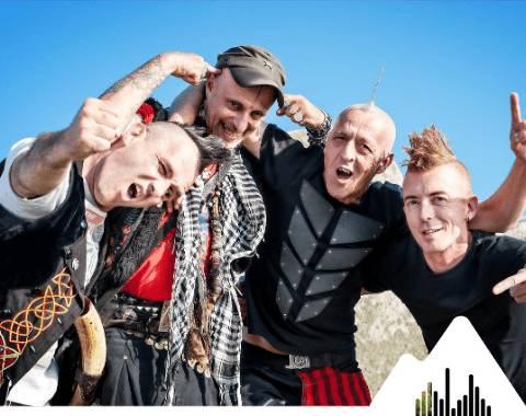 Accueil Festival Décapadiot 2021 - Les Ramoneurs de Menhirs